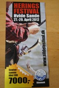 Heringsfestival 2012